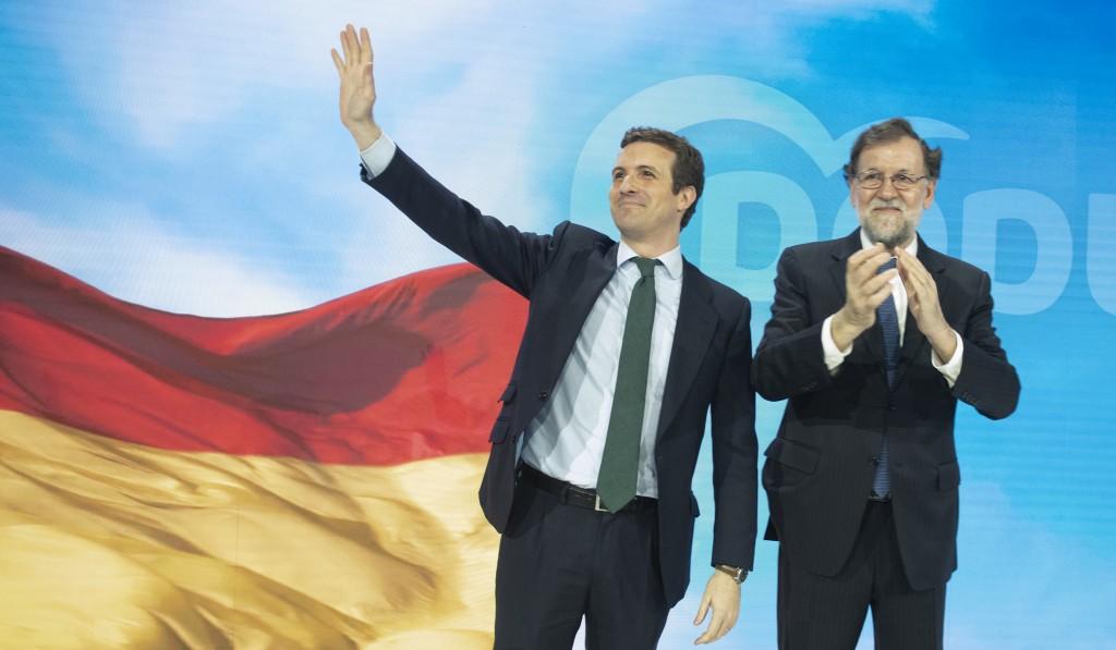 Rajoy casado pp