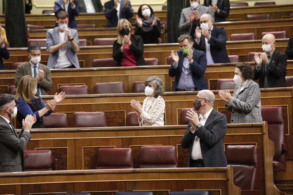 aprobacion congreso ley eutanasia