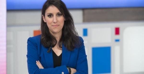 Ana isabel bernal periodista feminismo