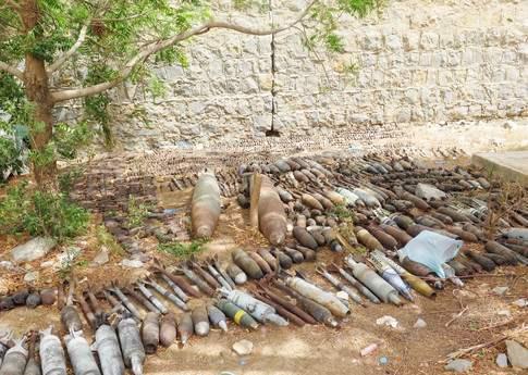 Armas Yemen Amnistia Internacional