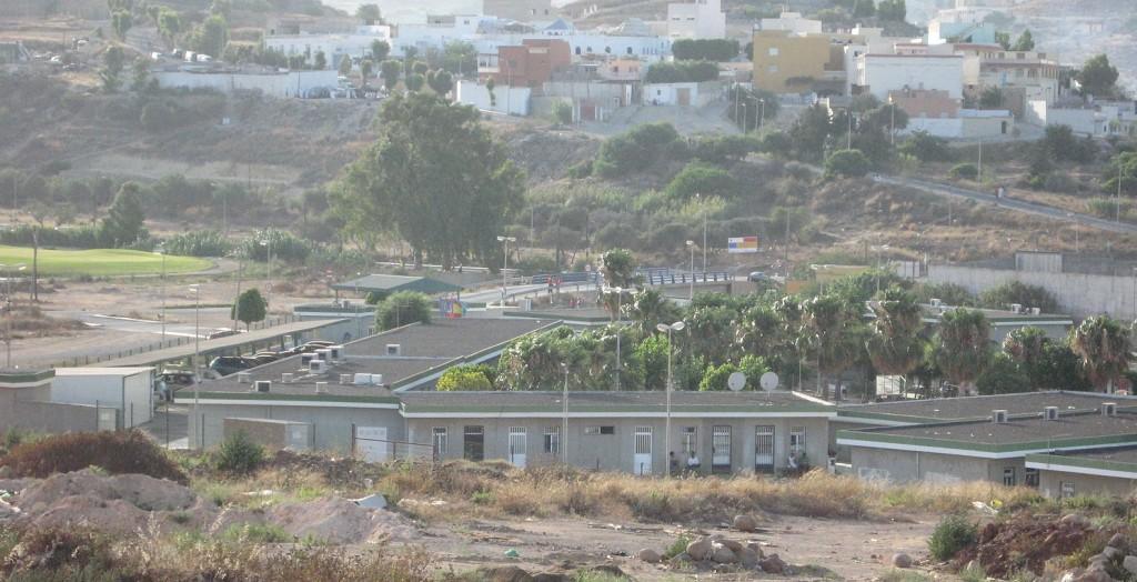 CETI Melilla