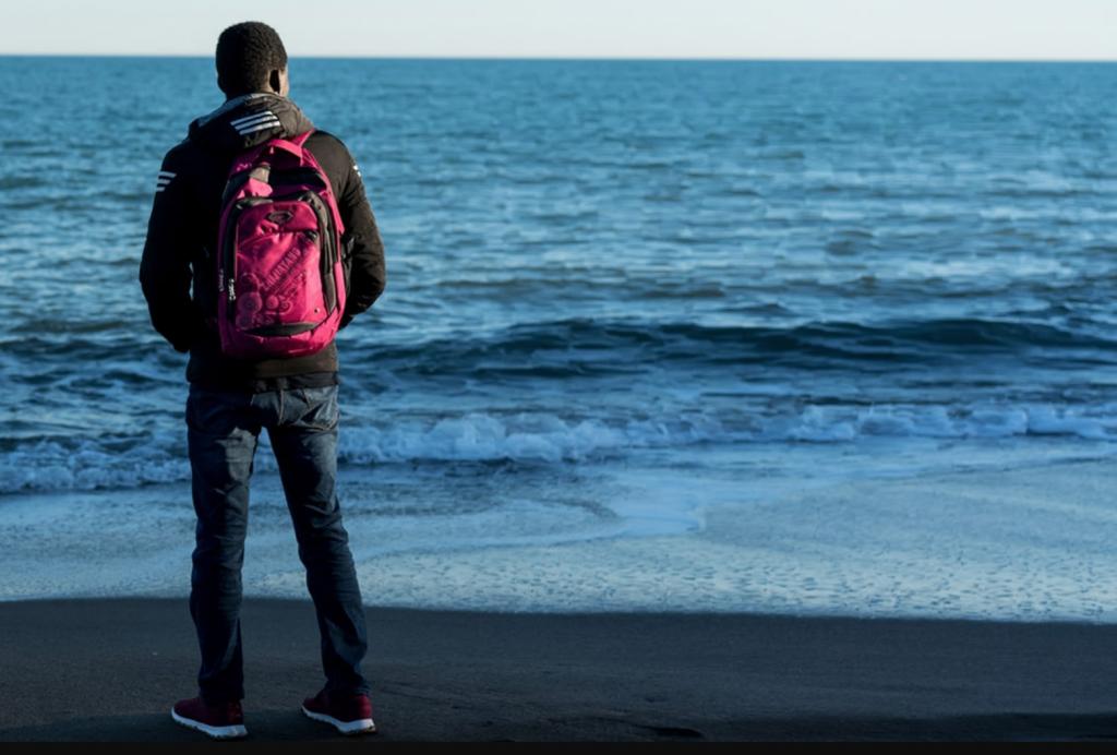 CEAR migrante asilo refugiado