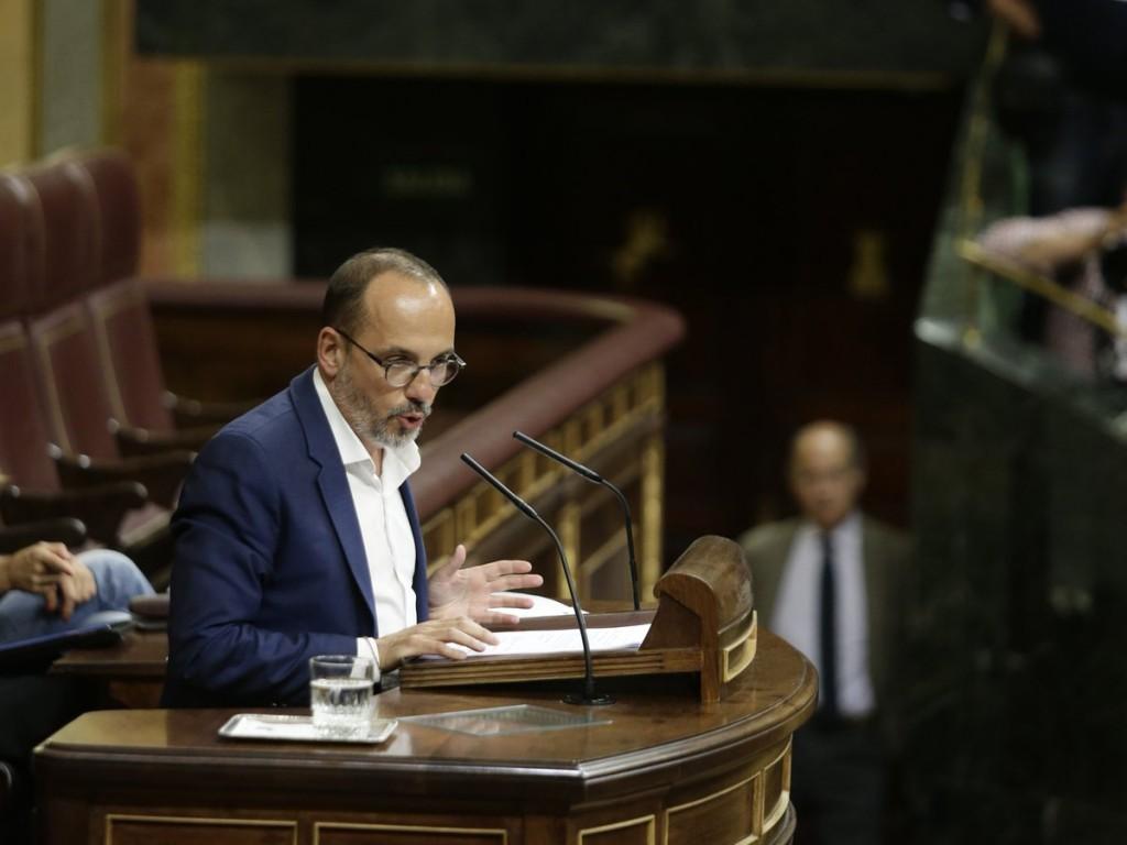 Carles Campuzano Pdecat