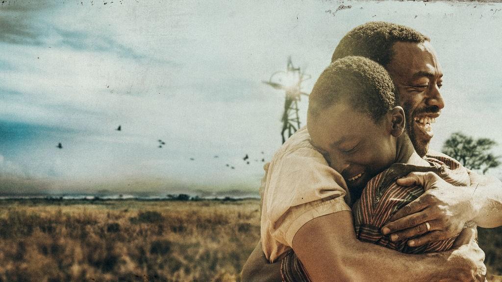 El niño que domó el viento - Pelicula