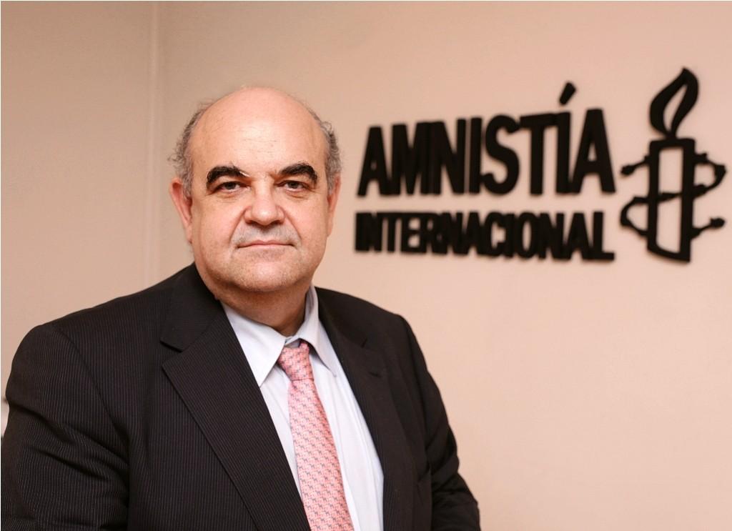 Esteban-Beltran-Amnistia-internacional