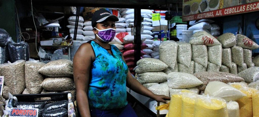FAO Chile america latina naciones unidas coronavirus