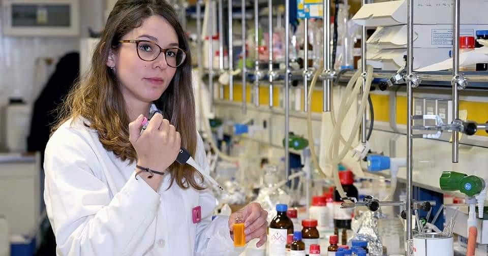 Iris Bermejo vacuna terapeutica cancer
