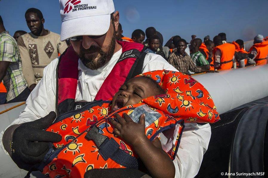 Foto: Anna Surinyach/MSF