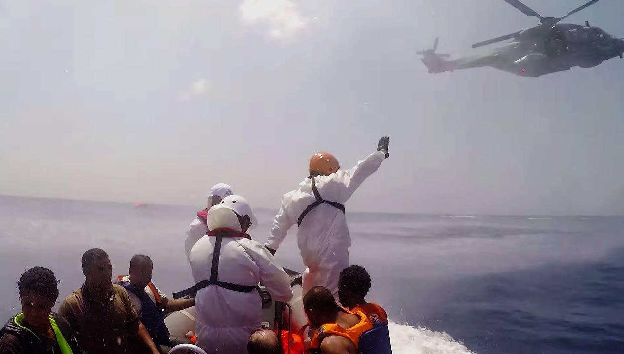 MSF-Mediterraneo