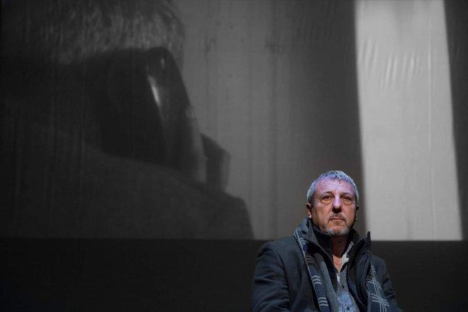 Marcos Hourmann Celebrare mi muerte medico condenado eutanasia españa monologo