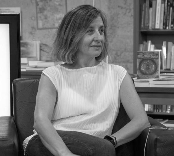 Maria Martin Barranco lenguaje inclusivo feminismo