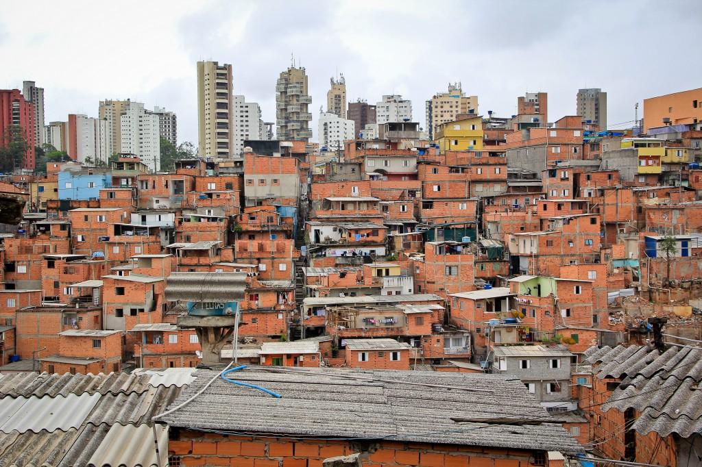 Paraisópolis_sao paulo favela