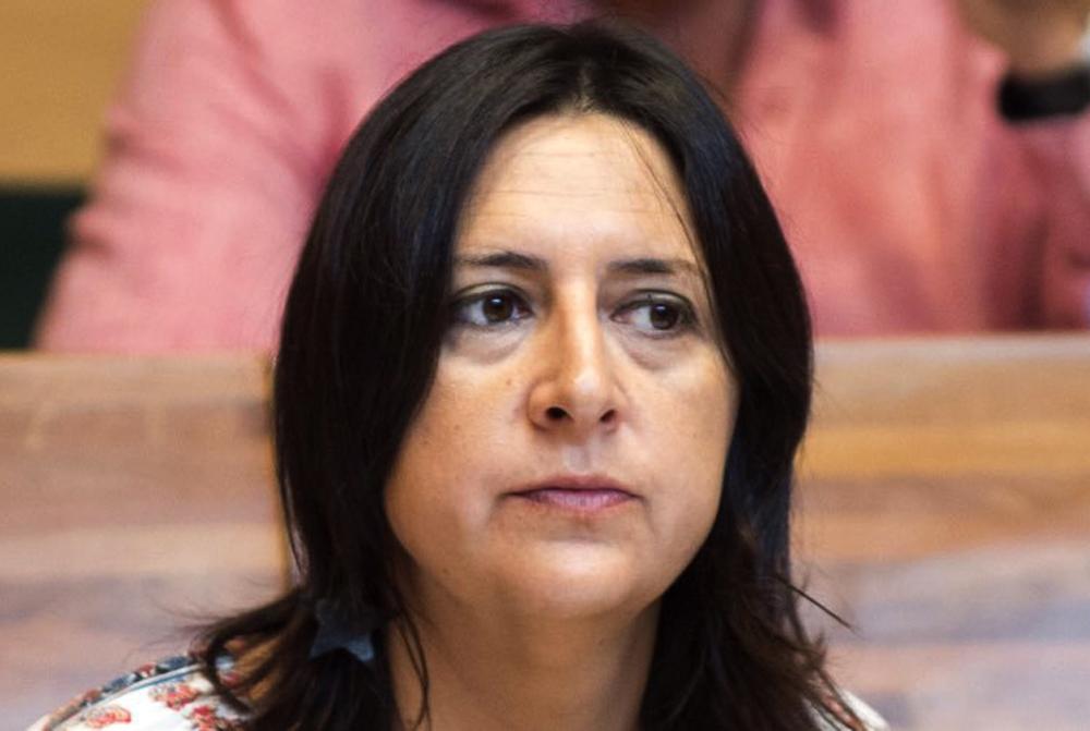 Rosa Perez Garijo IU Valencia