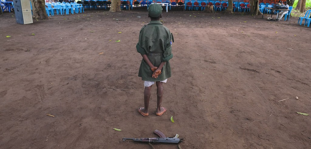 Fuente: UNICEF/SEBASTIAN RICH
