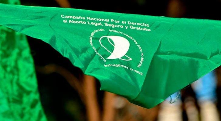 aborto legal argentina Campaña AbortoLegal2020