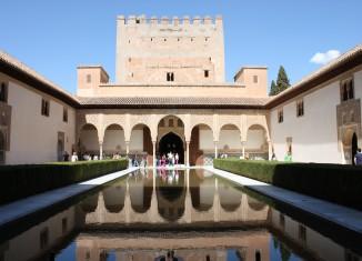 alhambra,palacio