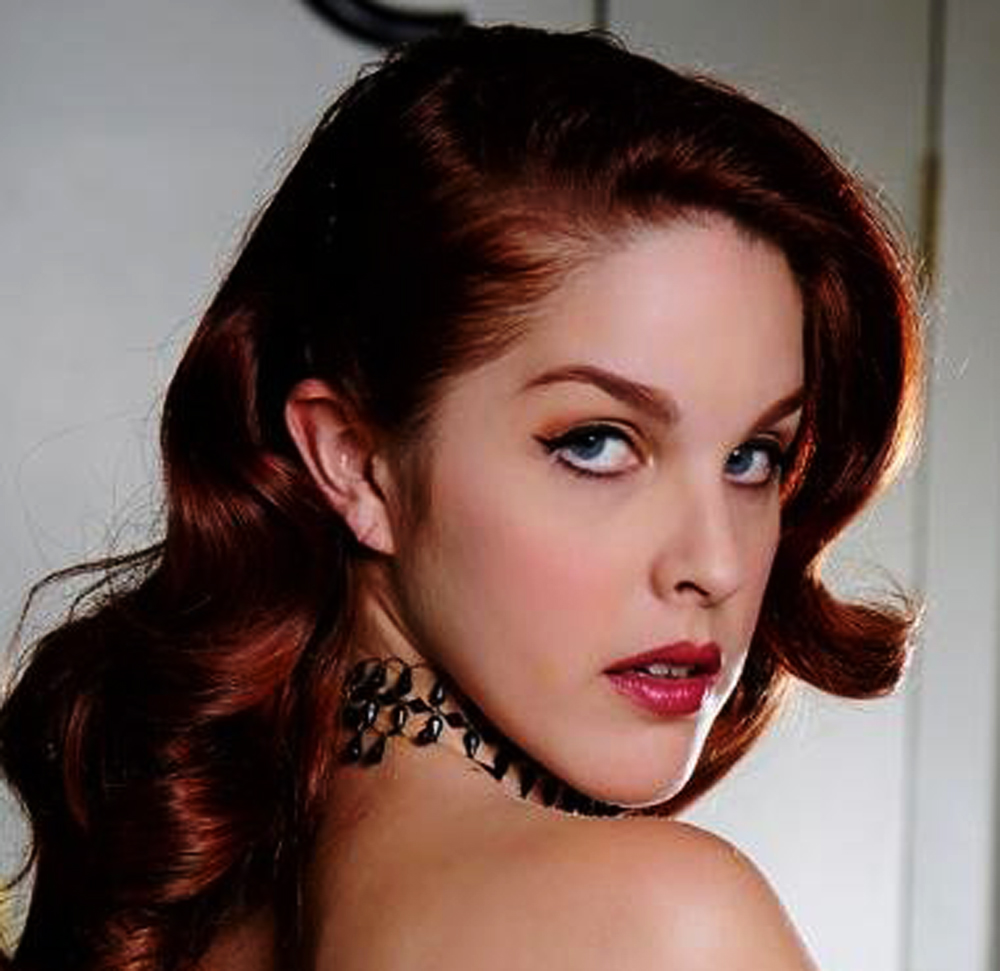 Atriz Porno Amarna Miller cuál es la actriz porno con la cara más linda? - página 5