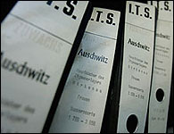 archivos nazis