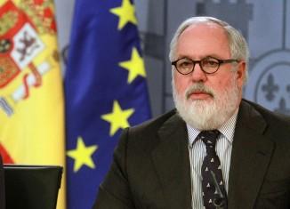 arias cañete,ministro,candidato