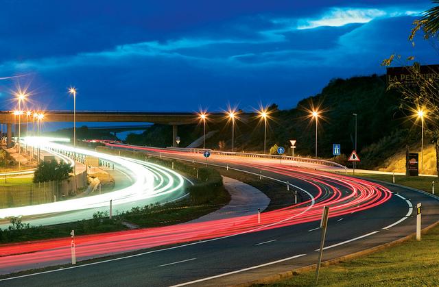 autopista,carretera,ferrovial,malaga