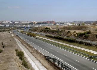 autopista,radial,r5,peaje,madrid