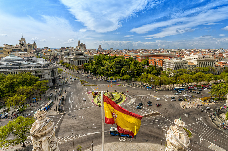 """Proponen """"Estatus de protección temporal"""" para venezolanos en España"""