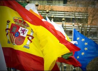 bandera,españa,europa,ue,parlamento,europeo