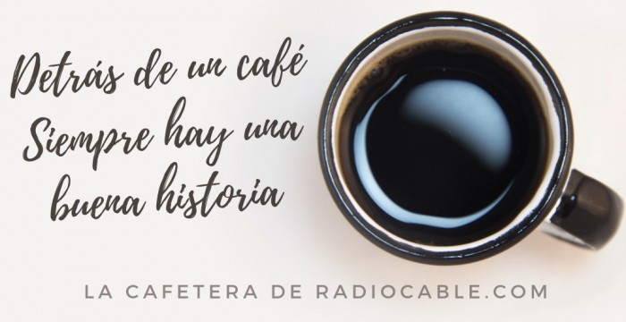 banner cafe radiocable la cafetera