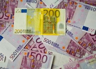 billete,500,200,euros