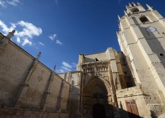 catedral,palencia