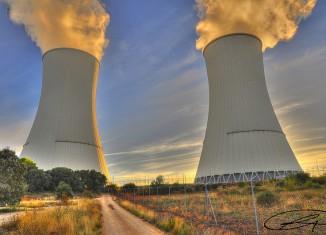 central,nuclear,trillo,energia