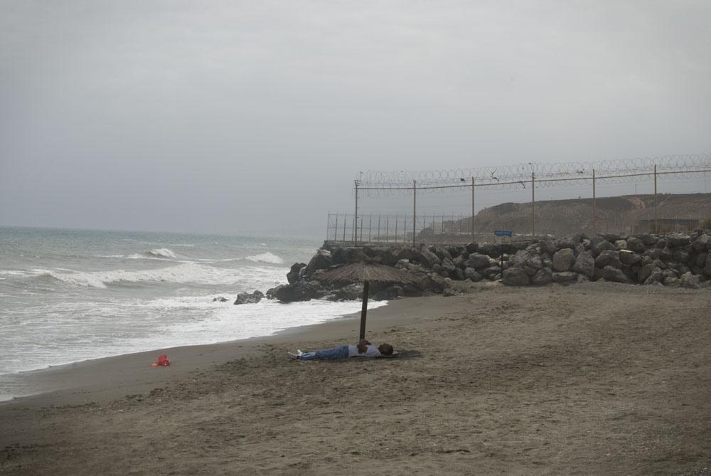 ceuta,valla,mar,frontera
