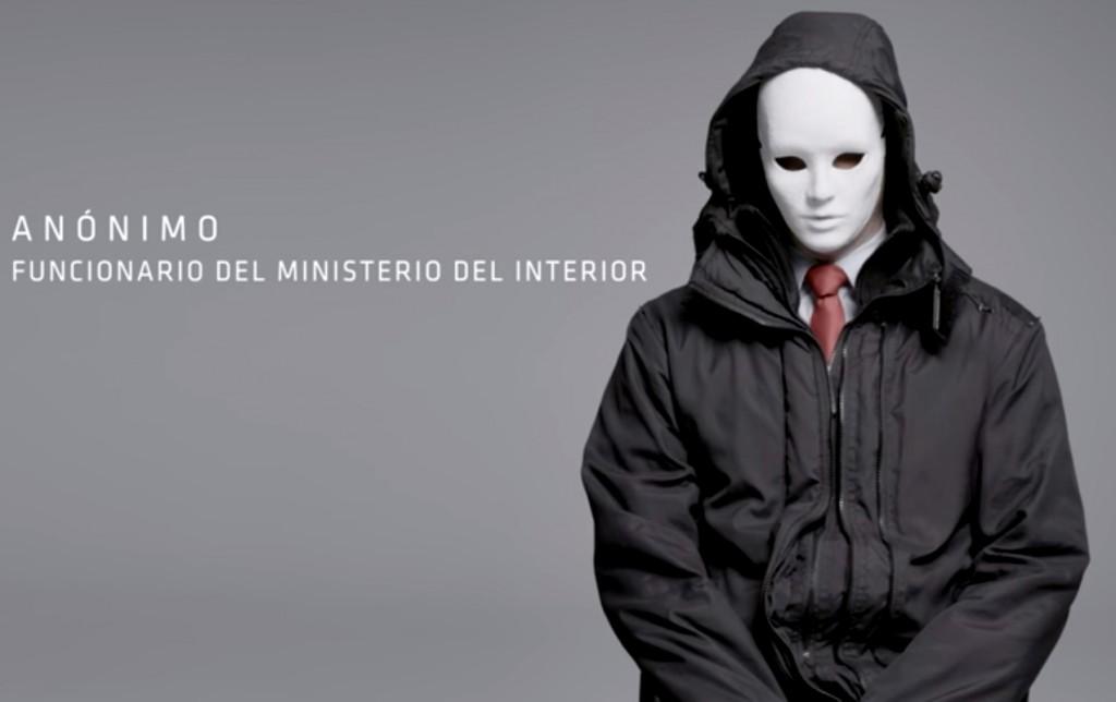 cloacas de interior testigo anonimo