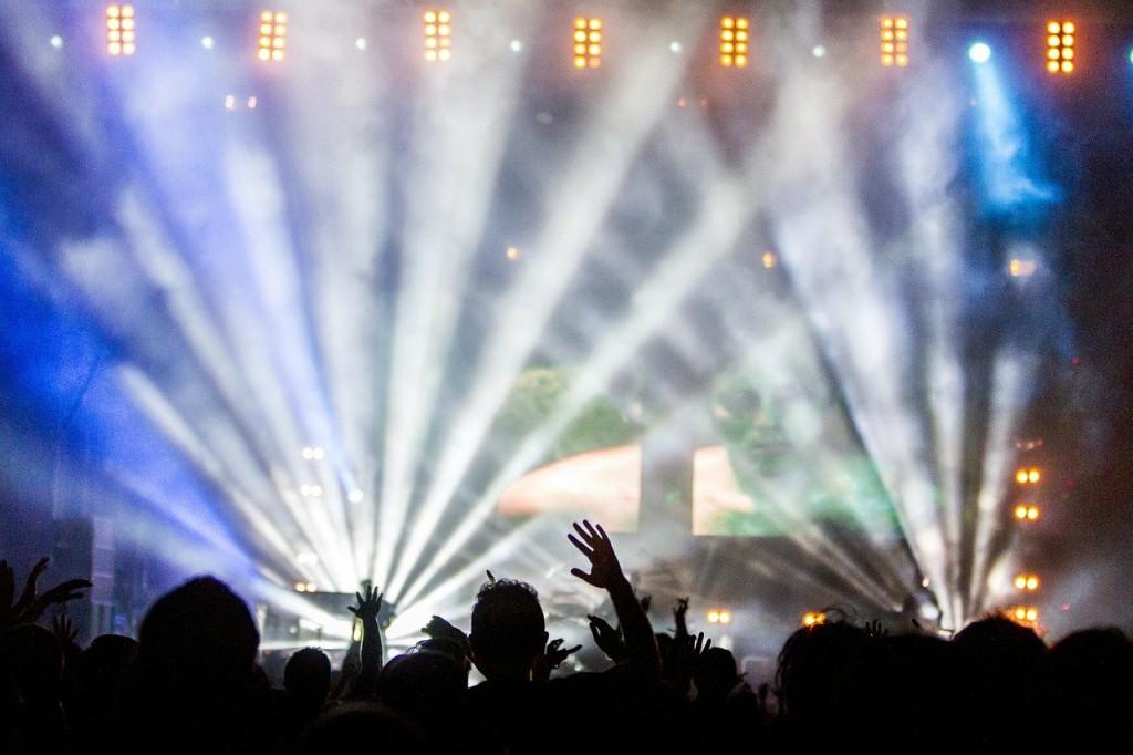espectaculo concierto