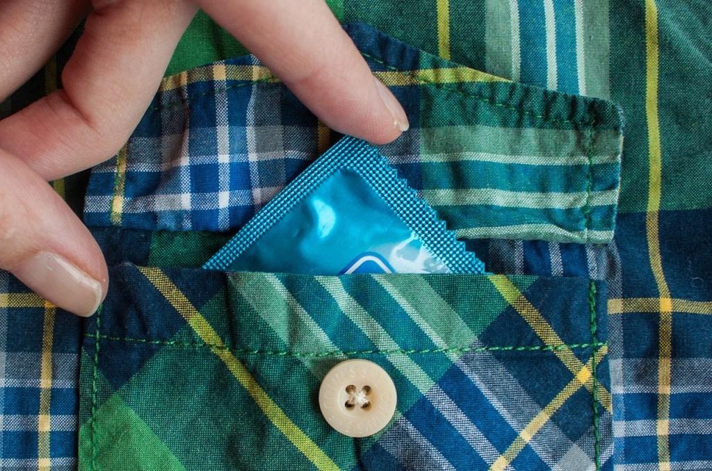 condon preservativo