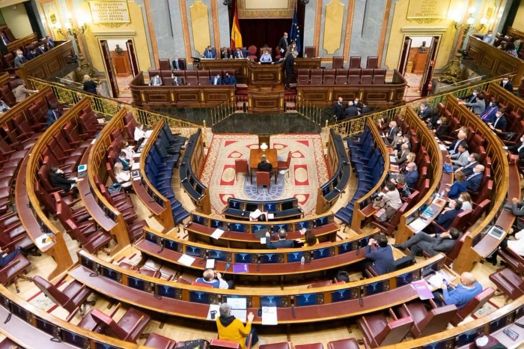 congreso ley educacion