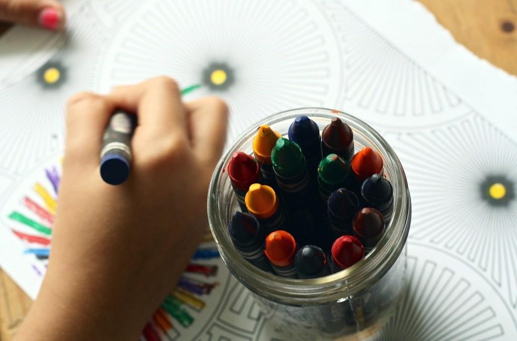 escuela educacion niños