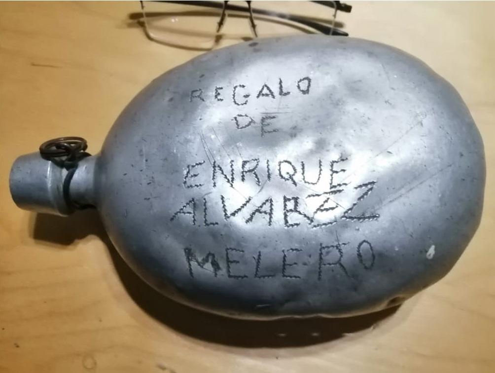 cuchara miliciano armh
