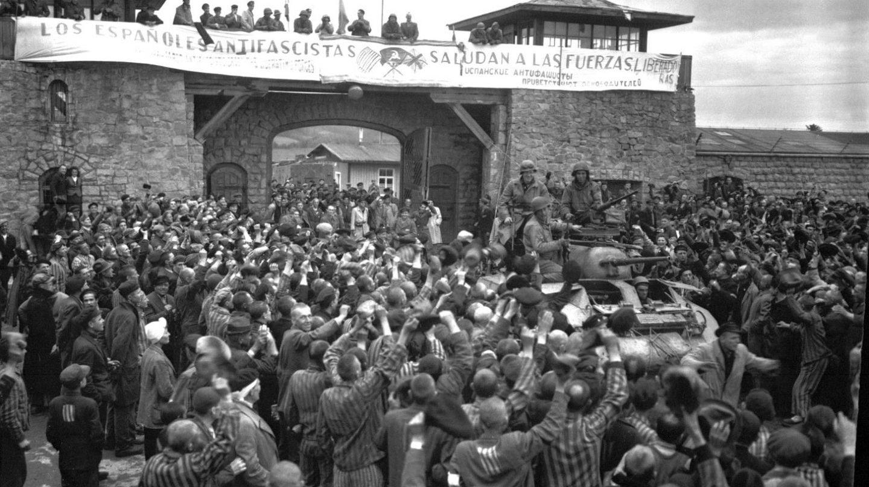 españoles_Mauthausen