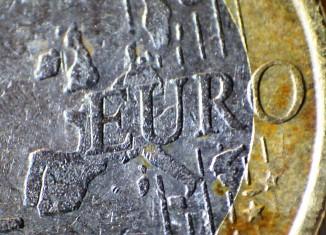 euro,moneda,mapa,europa