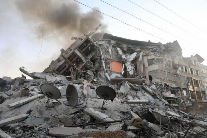 gaza-13-mayo-2021-Fady Hanona-MSF