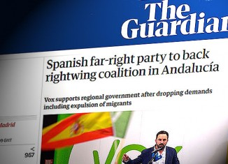 vox.guardian,abascal,extrema,derecha