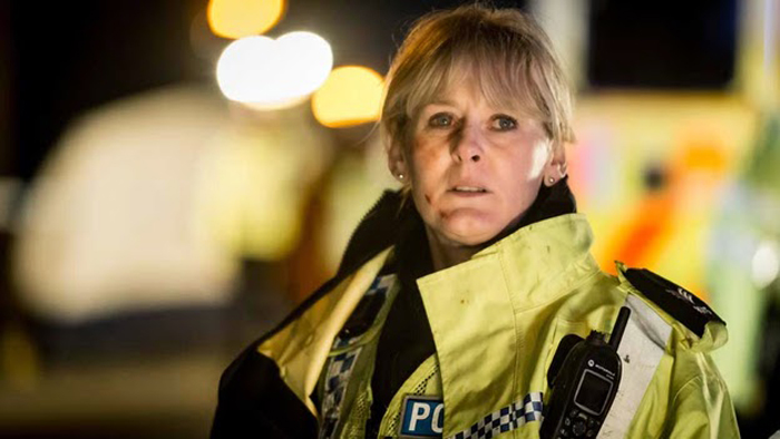 happy valley serie bbc