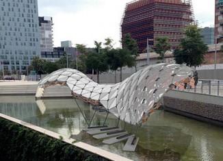 hypermembrane,material,arquitectonico,adaptable