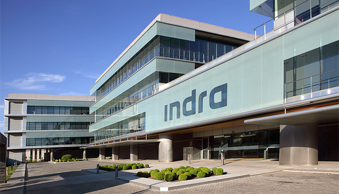 indra-sede