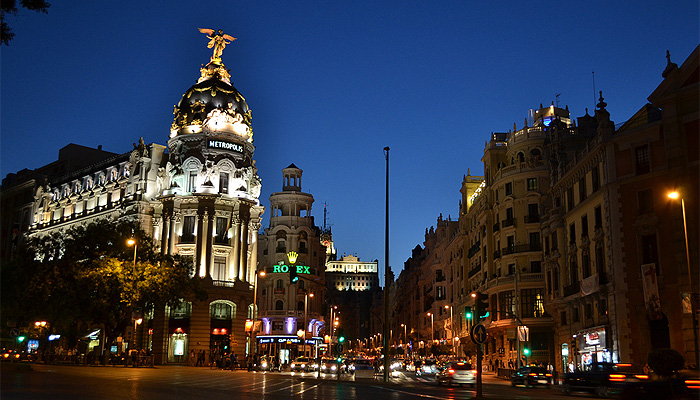 madrid-granvia