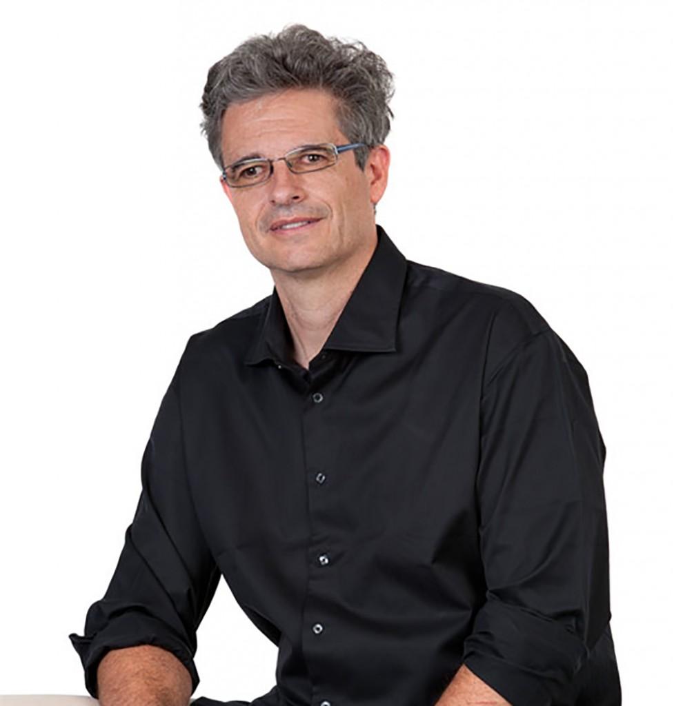 Director Greenpeace Mario Rodriguez