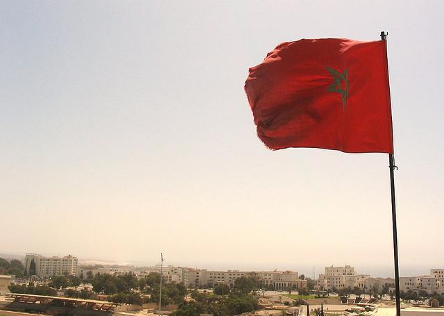 marruecos-bandera