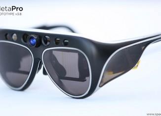gafas,meta pro