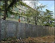 muro de Padua